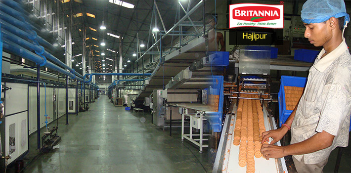 Britannia Industries Ltd., Hajipur (Bihar), Invest Bihar, Investment Commissioner, Invest in Bihar